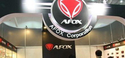 AFOX en la Computex 2011