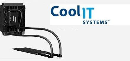 CoolIT desarrolla su refrigerador OMNI N590 A.L.C. para la GTX 590