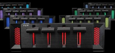 Lamptron anuncia su controlador para ventiladores FC9