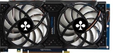 Club 3D presentó su segundo modelo de GTX 560Ti CoolStream OC Edition