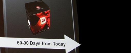 AMD confirma retraso de 'Bulldozer'