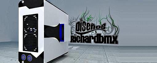PC Modding 2011 – Dominator by Richardbmx