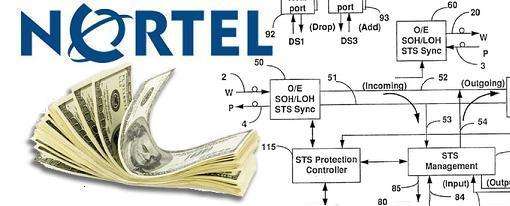 Intel tambien quiere comprar las patentes de Nortel