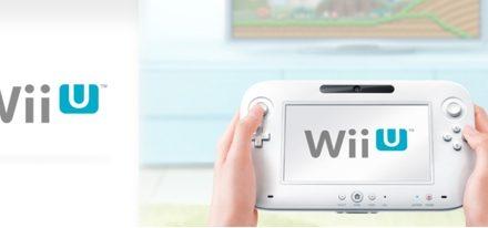 Nintendo presenta la Wii U