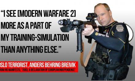 «Es irresponsable y descerebrado relacionar violencia real con los videojuegos»