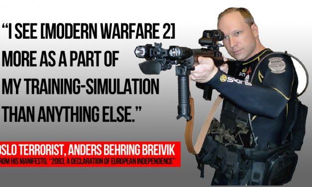 """""""Es irresponsable y descerebrado relacionar violencia real con los videojuegos"""""""