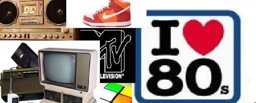 [Vídeo] Infografía de la tecnología de los 80's vs la tecnología de hoy