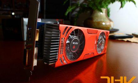 Review: AFOX HD 6850 Low Profile