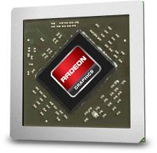 AMD Mobile Graphics Card - Radeon HD 6990M