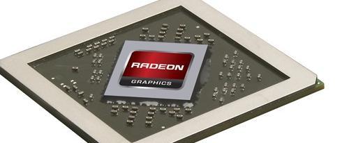 AMD presenta su GPU móvil Radeon HD 6990M