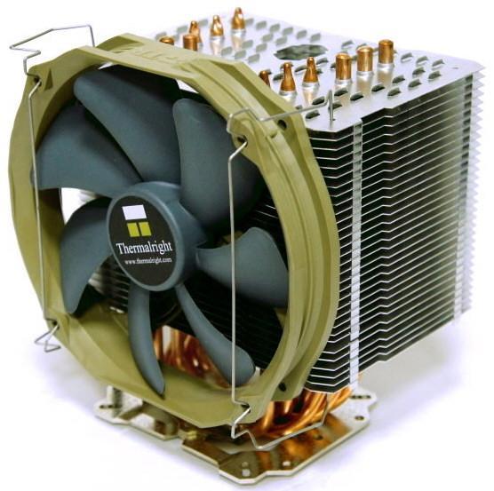 CPU Cooler HR-02 Macho de Thermalright