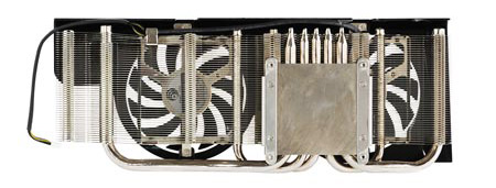VGA Cooler Twin Frozr II de MSI