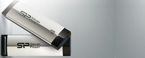 Silicon Power presentó su flash drive Marvel M60