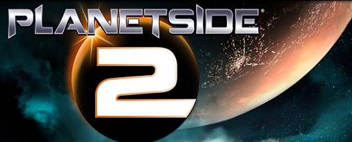 Sony anuncia oficialmente su juego PlanetSide 2