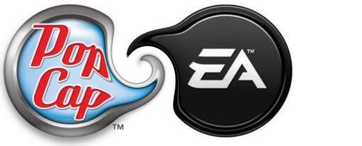 EA adquiere a PopCap Games por 750 millones de dólares