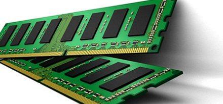 El precio de las memorias DRAM DDR3 comienza a subir
