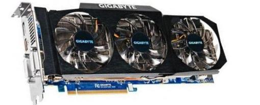 Gigabyte prepara una revisión de su Radeon HD 6970 WindForce 3X