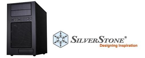 SilverStone anunció su case Temjin TJ08-E