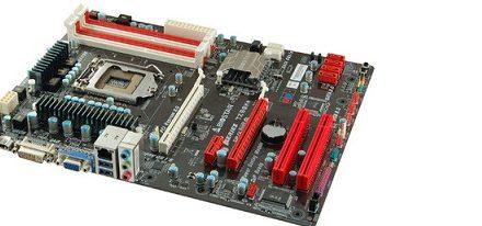 Biostar actualiza su único modelo tarjeta madre con chipset Intel Z68