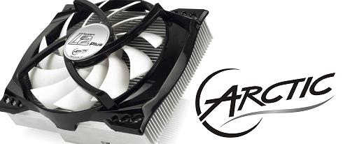 VGA Cooler Accelero L2 Plus de Arctic