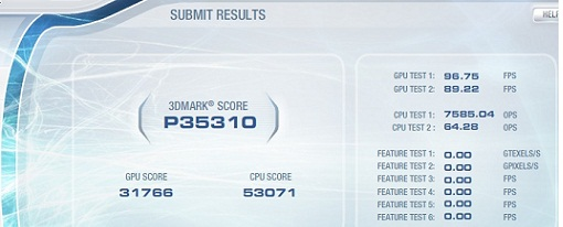 Zotac GeForce GTX 560 Ti rompe récord mundial