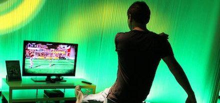 Gamescom 2011: Microsoft