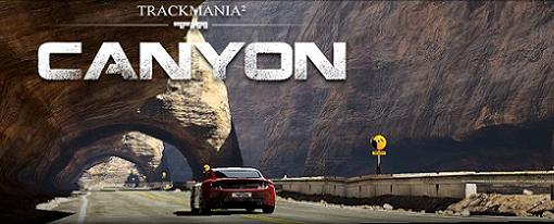TrackMania² Canyon ya tiene fecha de lanzamiento