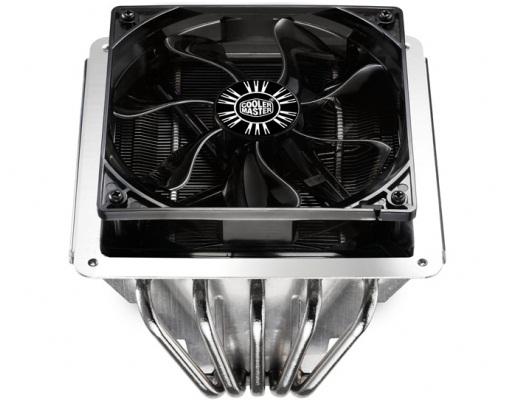 CPU Cooler GeminiII S524 de Cooler Master