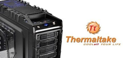 Thermaltake lanza su case Full-Tower Overseer RX-I