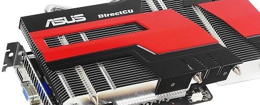 Asus se prepara a lanzar su Radeon HD 6770 DirectCU Silent