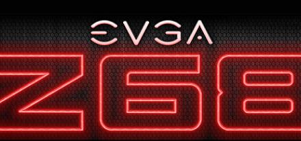 EVGA lanza tres placas socket LGA 1155 con chipset Z68