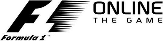 F1 Online de Codemasters - logo
