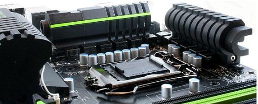 Gigabyte G1.Sniper 2 con soporte PCI-Express 3.0