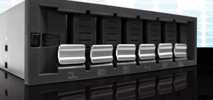 Nuevo controlador para ventiladores Sentry Mix de NZXT