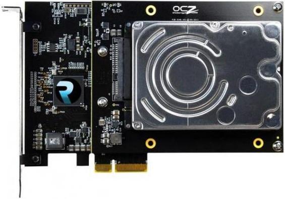 RevoDrive Hybrid de OCZ