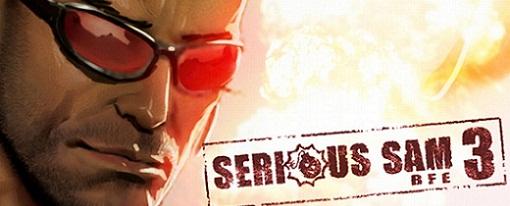 Serious Sam 3: BFE para PC ya tiene fecha de lanzamiento