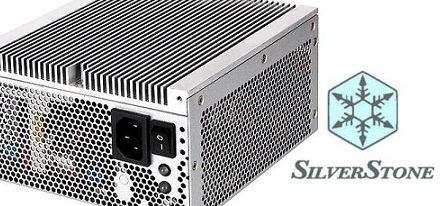 Nueva fuente de poder Nightjar ST50NF de SilverStone