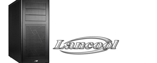 Lancool anuncia sus case's de la serie PC-K9