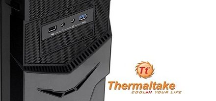 Nuevo case Spacecraft VF-I de Thermaltake
