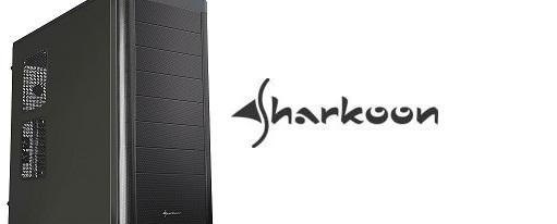 Sharkoon presentó su case Tarea
