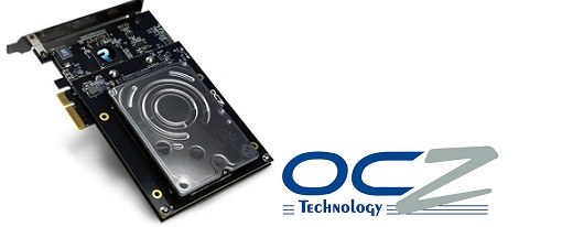 Nuevas unidades RevoDrive Hybrid PCI Express de OCZ