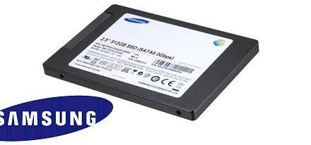 Samsung anuncia sus SSD's de alto rendimiento serie PM830