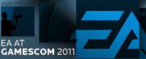 Gamescom: Resumen conferencia EA