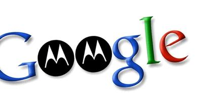 Google adquiere a Motorola Mobility por 12.500 millones de dólares