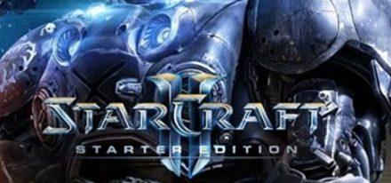 Gratis Starcraft 2: Starter Edition