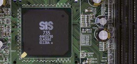 SiS abandona el mercado de chipsets x86