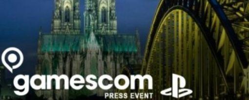 Gamescom: Resumen conferencia Sony