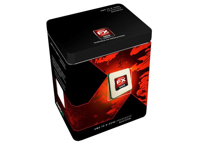 Lanzamiento AMD Bulldozer 13 de Octubre