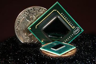 Atom Intel