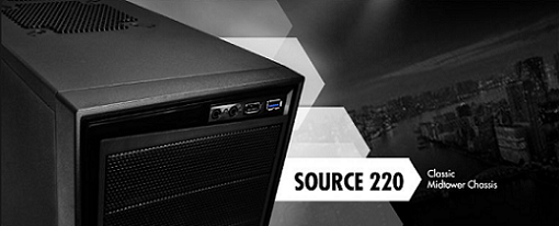 NZXT sigue ampliando su serie Source con un nuevo Mid-tower